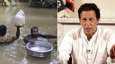 Pakistan ready for any help needed in Kerala: Imran Khan