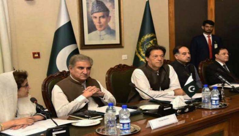 Pakistan:  Imran Khan led cabinet bans first-class air travel for top officials