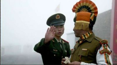 China: India 'slapping its own face' with a new road project in Ladakh
