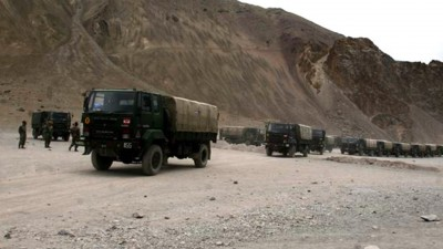 US commission says China 'planned' Galwan Valley clash