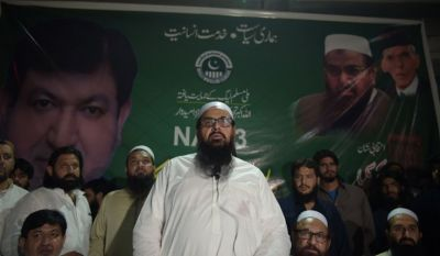 In leaked viral video, Pakistan PM Imran Khan's Minister promises to 'protect' Hafiz Saeed and his party