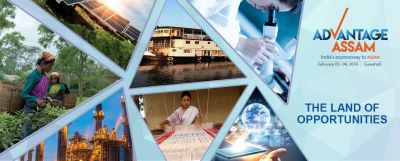 PM Modi to inaugurate Advantage Assam's maiden global investment summit 2018 tomorrow