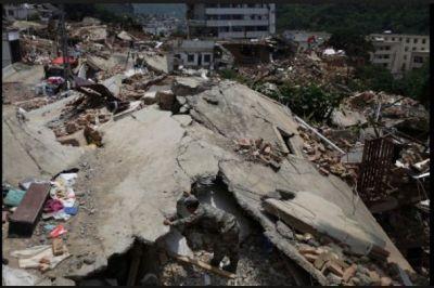 Earthquake at 6.1 magnitudes shaken off Indonesian island of Mentawai