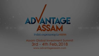 All you know about 'Advantage Assam 'first global investors summit 2018
