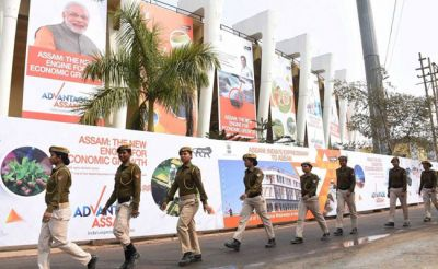 Modi to address 'Advantage Assam' Global Investors Summit 2018