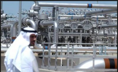 Kuwait Petroleum Corp facing a shortage of oil supply
