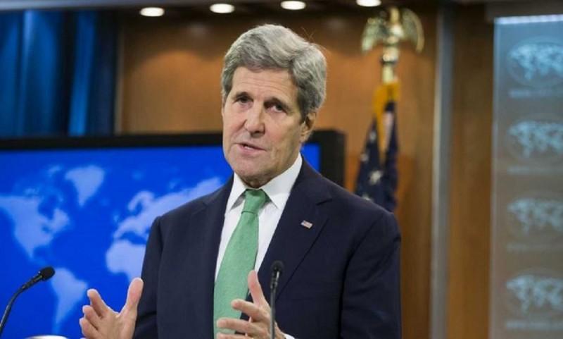 अमेरिका के विशेष दूत ने जलवायु परिवर्तन पर प्रधानमंत्री मोदी के प्रयासों की प्रशंसा की