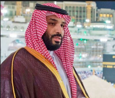 Saudi Arabian Prince Mohammed bin Salman go for a state visit next week in Indonesia