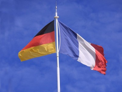 German, French Ministers discuss preparations for EU Foreign Affairs Council