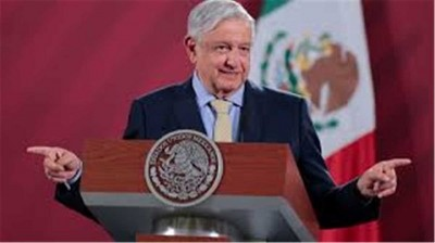 Mexican Defence Minister Luis Cresencio tests positive for Covid-19