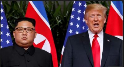 The US and North Korea considering exchanging liaison officers