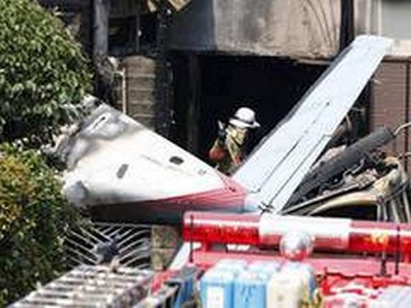 पूर्वी मेक्सिको में विमान दुर्घटना में हुई 6 की मौत