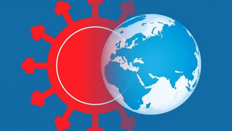 विश्वभर में बढ़ा कोरोना का आंकड़ा, जानिए किस शहर में आए कितने केस