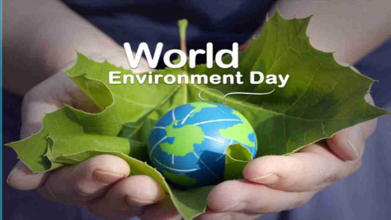 UNEP के सहयोग से विश्व पर्यावरण दिवस की मेजबानी करेगा पाक