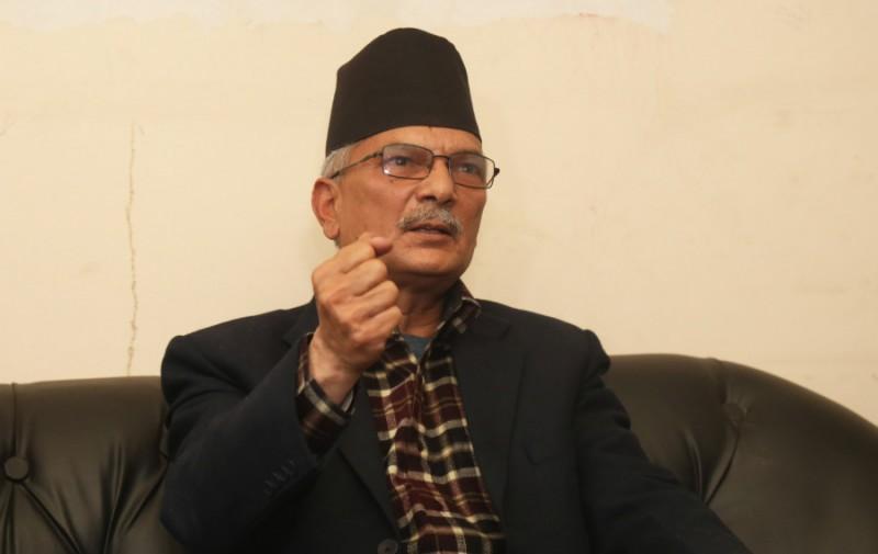 नेपाल के पूर्व प्रधानमंत्री ने दिल्ली में डॉक्टरों से मांगा परामर्श