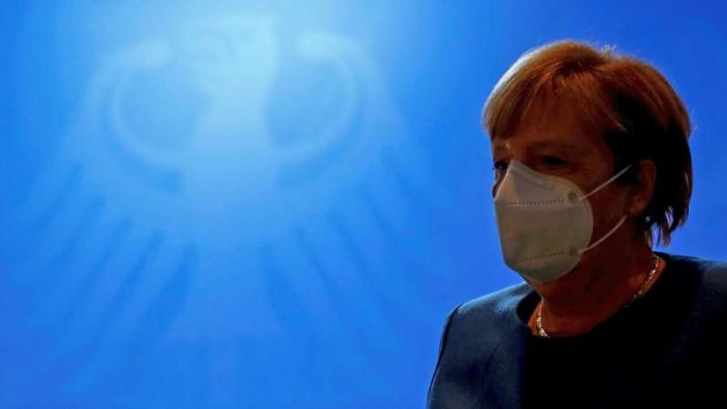 फ्रांस, जर्मनी की आम सीमा के लिए लाएगा नए कोरोना प्रतिबंध