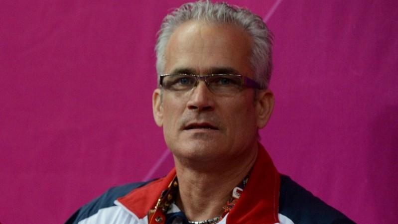 पूर्व ओलंपिक जिम्नास्टिक कोच ने यौन शोषण का आरोप लगने के बाद कर डाला ये काम
