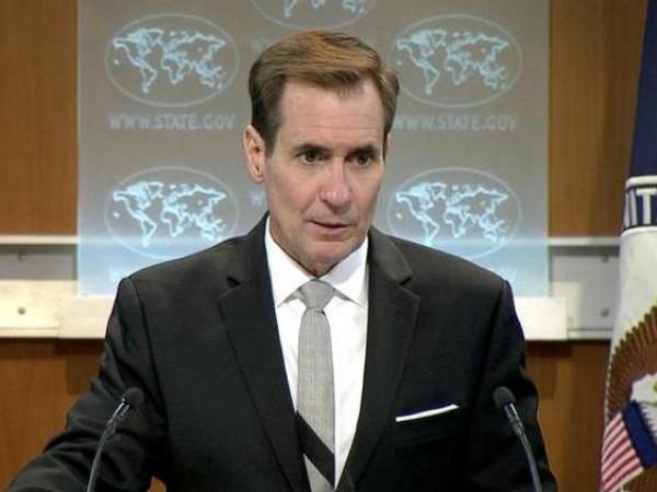 अमेरिका ने सीरिया में ईरान समर्थित आतंकवादी ढांचे पर हवाई हमले किए शुरू