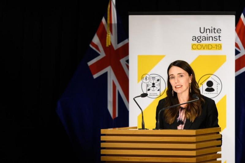 न्यूजीलैंड में नए कोरोना मामले आने के बाद जारी हुआ अलर्ट