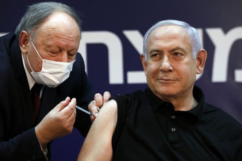 इजरायल अपने वैक्सीन ड्राइव को और भी अधिक बढ़ाएगा: प्रधानमंत्री बेंजामिन नेतन्याहू
