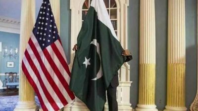 No formal communication from Pakistan on suspension of aid says US