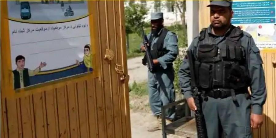 अफगान कमांडो फोर्स ने तालिबान जेल से 13 नागरिकों और 1 पुलिसकर्मी को किया रिहा