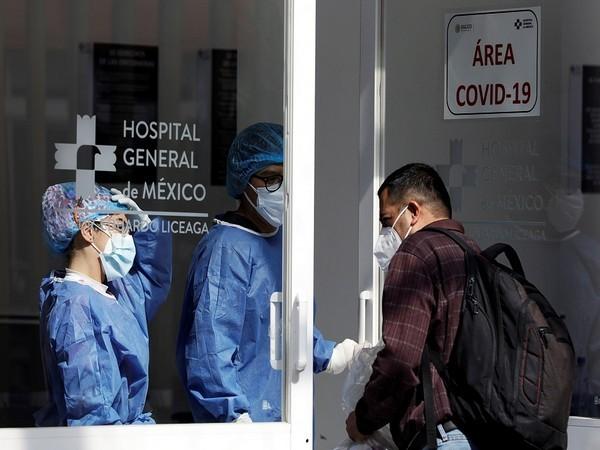 मेक्सिको ने कोरोना के खिलाफ शुरू किया टीकाकरण