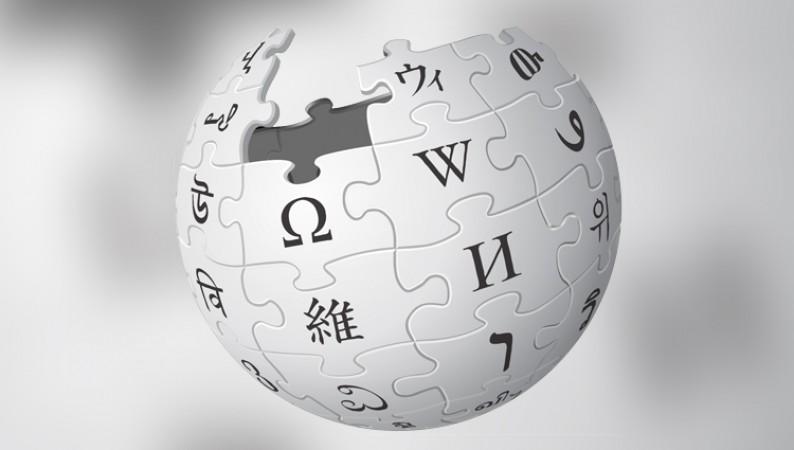 15 सबसे लोकप्रिय वेबसाइटों में से एक विकिपीडिया का आज है जन्मदिन