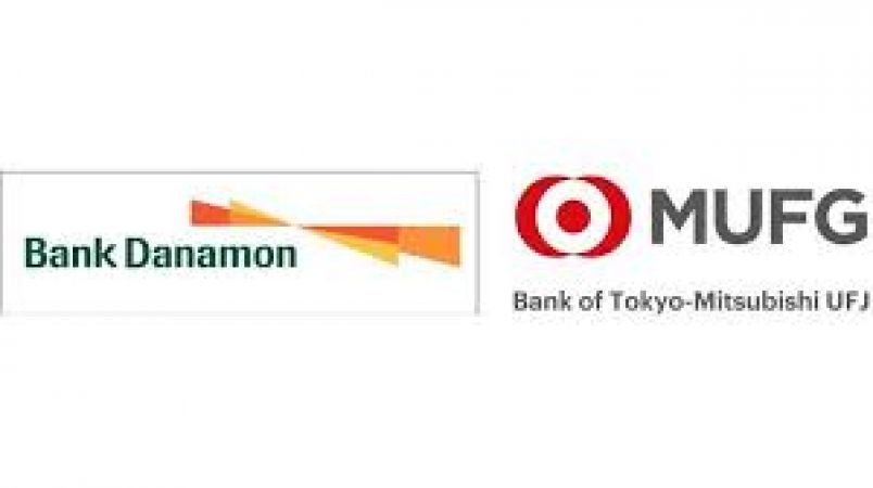 Bank Danamon And Mufg Partnership Newstrack English 1