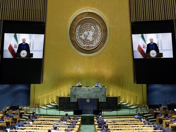 इन सात राष्ट्रों ने संयुक्त राष्ट्र महासभा में मतदान करने का खो दिया अधिकार