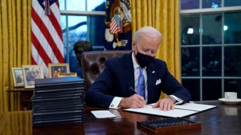 दुनिया ने पेरिस जलवायु समझौते के लिए अमेरिकी राष्ट्रपति जो बिडेन का किया स्वागत