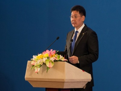 Mongolian PM proposes govt resignation after two ministers quit