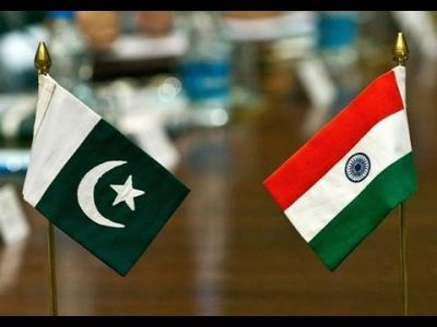 India raise complaint against Pakistani intelligence agencies for  High Commission staff