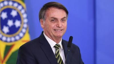 Brazil President thanks PM Modi for Covid vaccine dozes