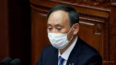 Japan PM Yoshihide Suga faces increasing pressure over COVID-19 response