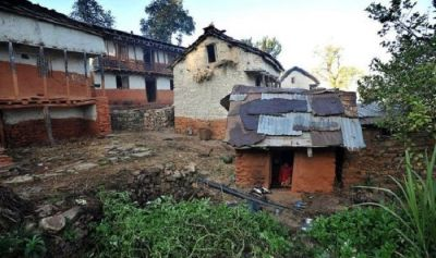 A Nepal official has launched a mission to end an ancient tradition `chhaupadi` that has killed many women in Nepal