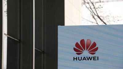The US filed criminal charges on  China`s Huawei Technologies for technology theft, bank fraud