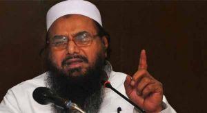 Jamaat-ud-Dawah chief, Hafiz Saeed put under house arrest in Pakistan