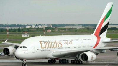 Emirates Airline withdraws the decision to close Indian meal