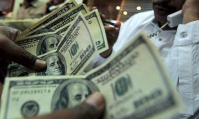 Pakistan's foreign exchange reserves dry, China gives $1 billion aid