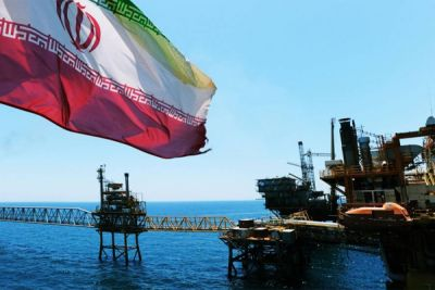 These countries supported Iran's oil export despite the US dissent