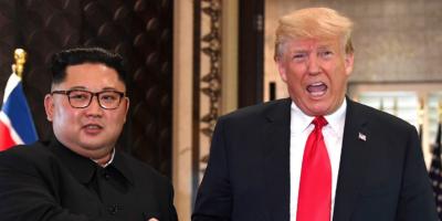 President Trump gifts Elton John's 'Rocket Man' to NK Kim Jong-un