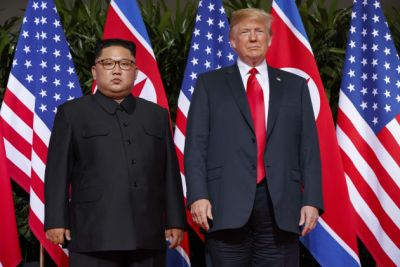 North Korea can break the 'friendship' US after they realise what the US actually wants
