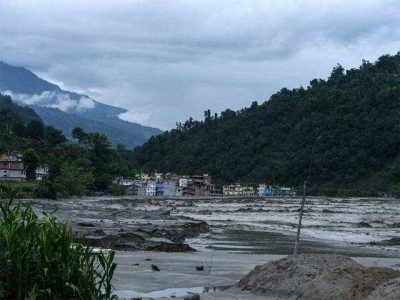 Heavy rains wreak havoc in Nepal, loss of lives and properties continues