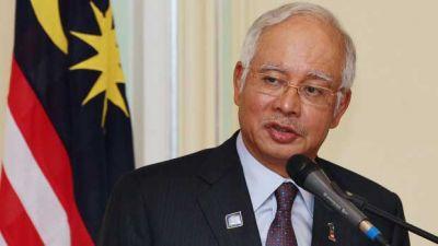 Malaysian PM Mahathir Bin Mohamad says