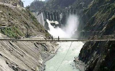 Pak does not have money to build a dam, money raised by contributing Rs.30