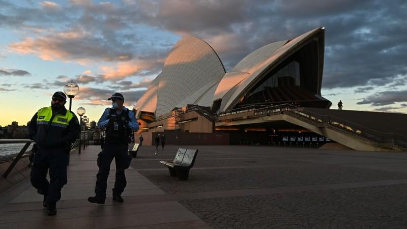 13 मिलियन से अधिक ऑस्ट्रेलियाई कोरोना की दूसरी लहर से हुए प्रभावित