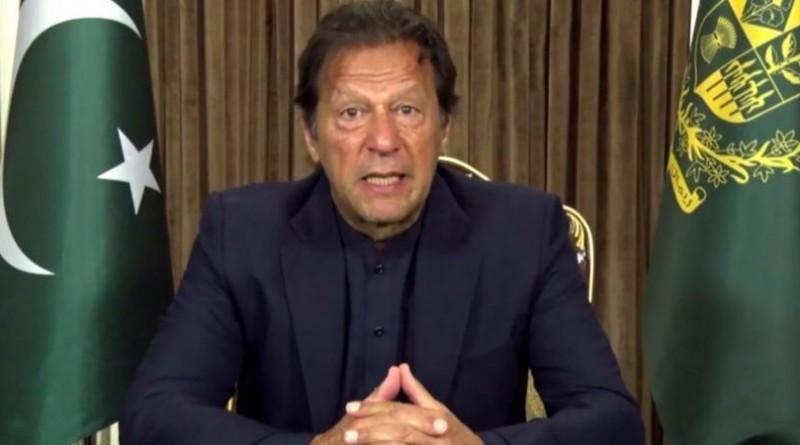 इमरान खान का बड़ा बयान, कहा-