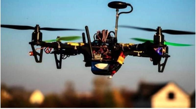 जम्मू कश्मीर के सतवारी में देखा गया संदिग्ध ड्रोन, प्रशासन में मचा हड़कंप
