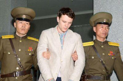 US to impose tourism ban to North Korea